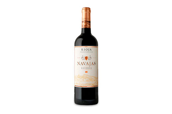Rioja de la Casa (Navajas)